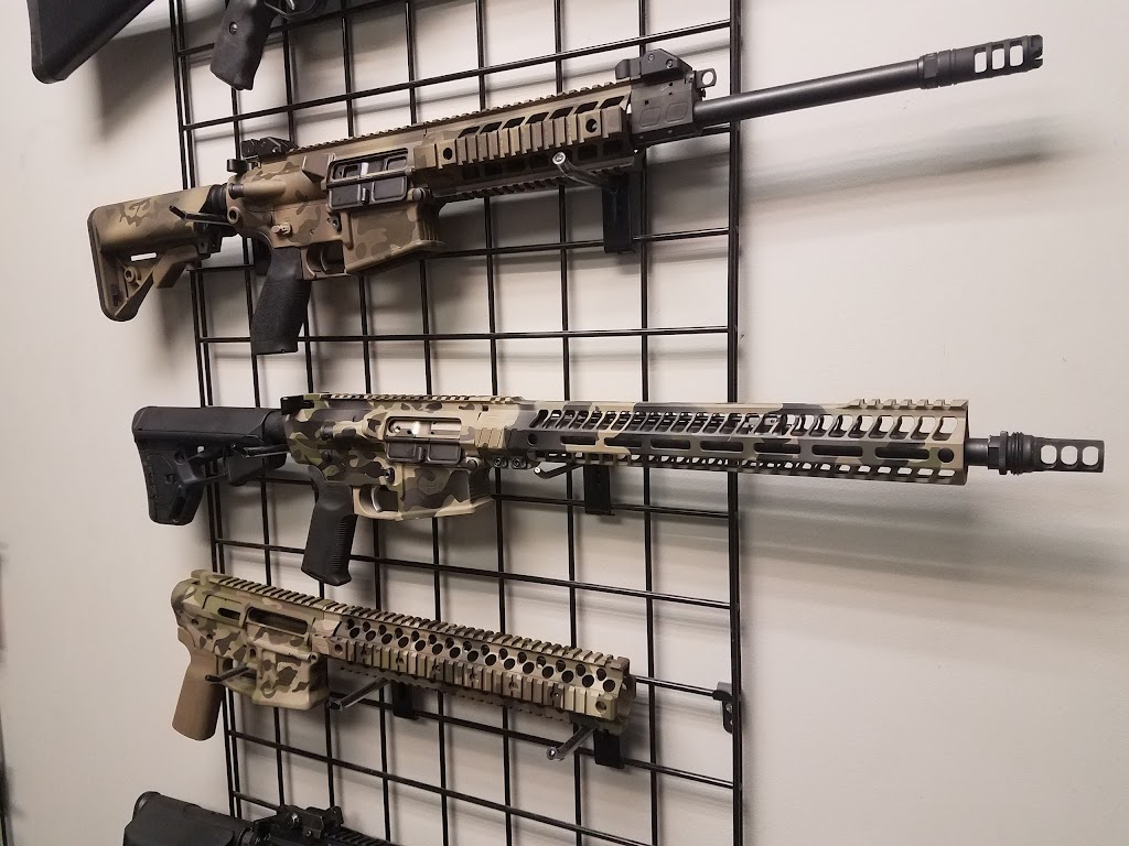 Atomic Tactical Inc. - store  | Photo 8 of 10 | Address: 8555 123rd St W Suite #1, Savage, MN 55378, USA | Phone: (612) 454-7985