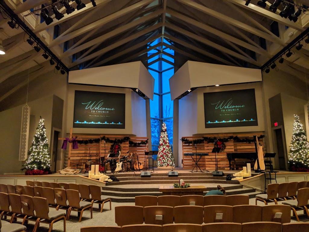 Dunwoody Community Church - church  | Photo 2 of 10 | Address: 2250 Dunwoody Club Dr, Atlanta, GA 30350, USA | Phone: (770) 396-8600