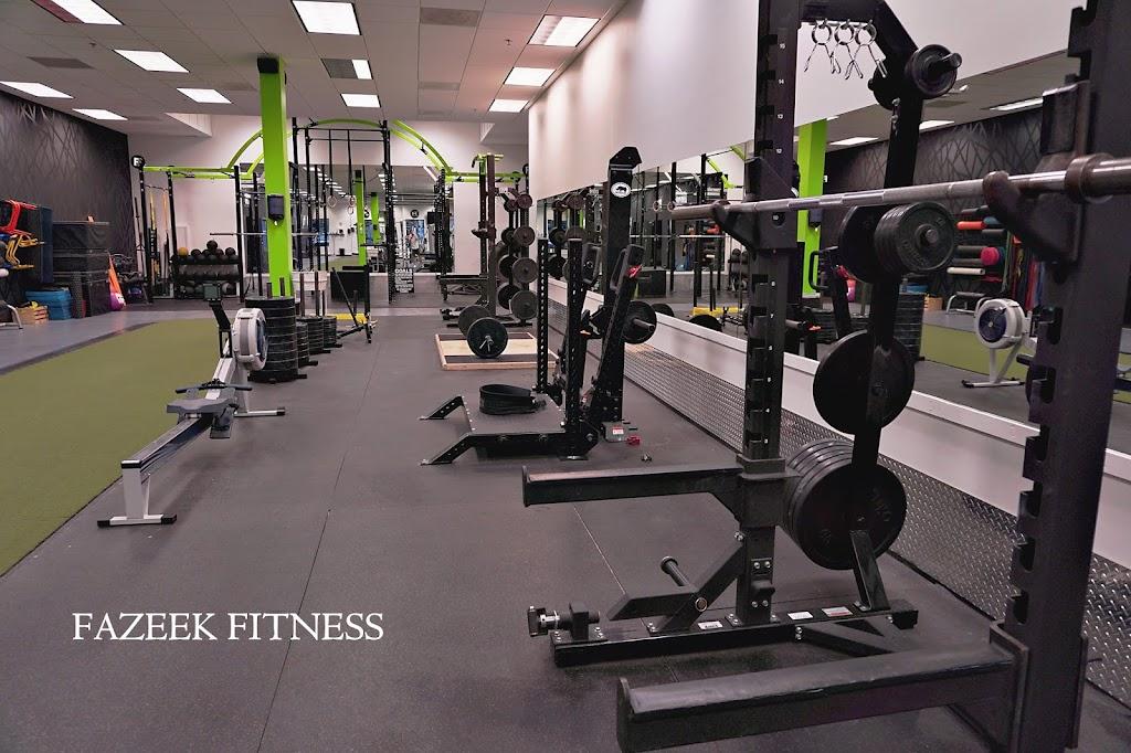 Fazeek Fitness - gym  | Photo 1 of 10 | Address: 1257 SW, MO-7, Blue Springs, MO 64014, USA | Phone: (816) 598-8333