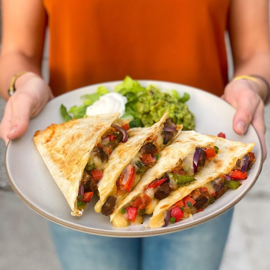 QDOBA Mexican Eats - restaurant    Photo 6 of 10   Address: 6432 SW 3rd St, Oklahoma City, OK 73128, USA   Phone: (405) 792-7999