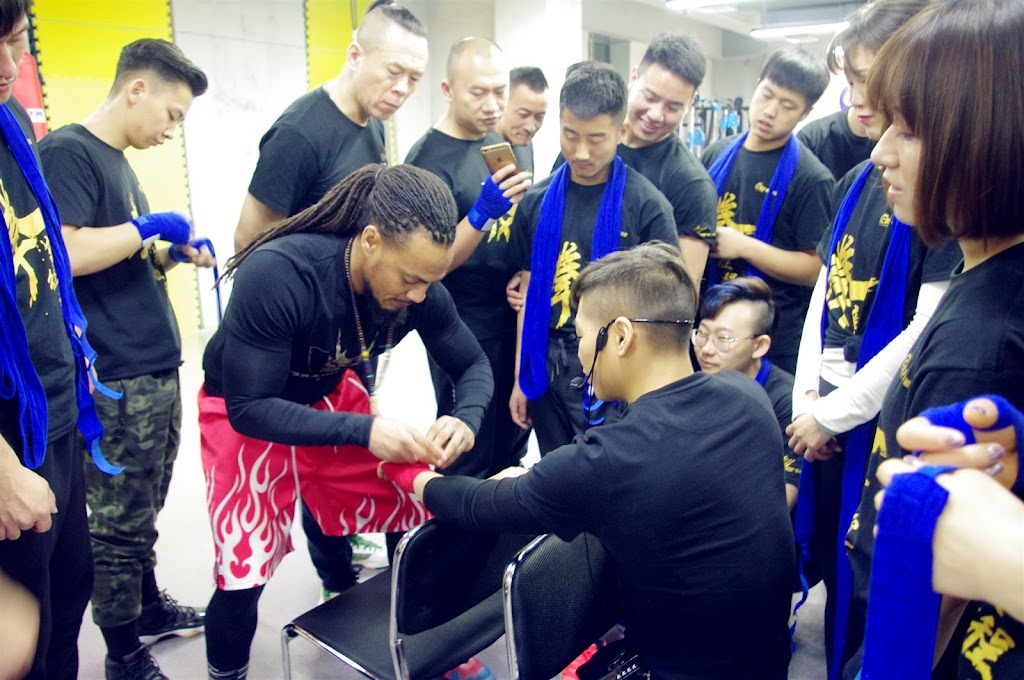 International boxing institute - health  | Photo 7 of 10 | Address: 550 El Embarcadero, Oakland, CA 94610, USA | Phone: (510) 956-9910