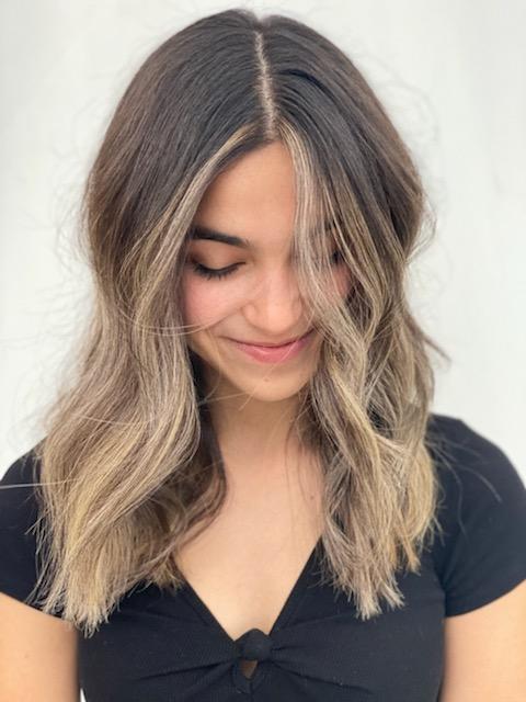 Bloom Salon - hair care    Photo 1 of 10   Address: 18255 N 83rd Ave, Glendale, AZ 85308, USA   Phone: (623) 572-6959