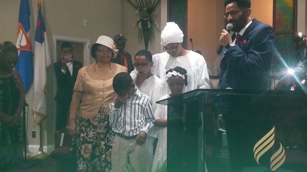 New Jerusalem Praise & Worship - church  | Photo 8 of 10 | Address: 4152 Midway Rd, Douglasville, GA 30134, USA | Phone: (678) 540-4420