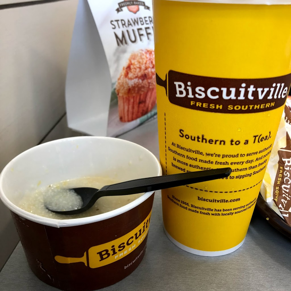 Biscuitville - cafe  | Photo 4 of 10 | Address: 2820 NC-55, Cary, NC 27519, USA | Phone: (919) 362-8034