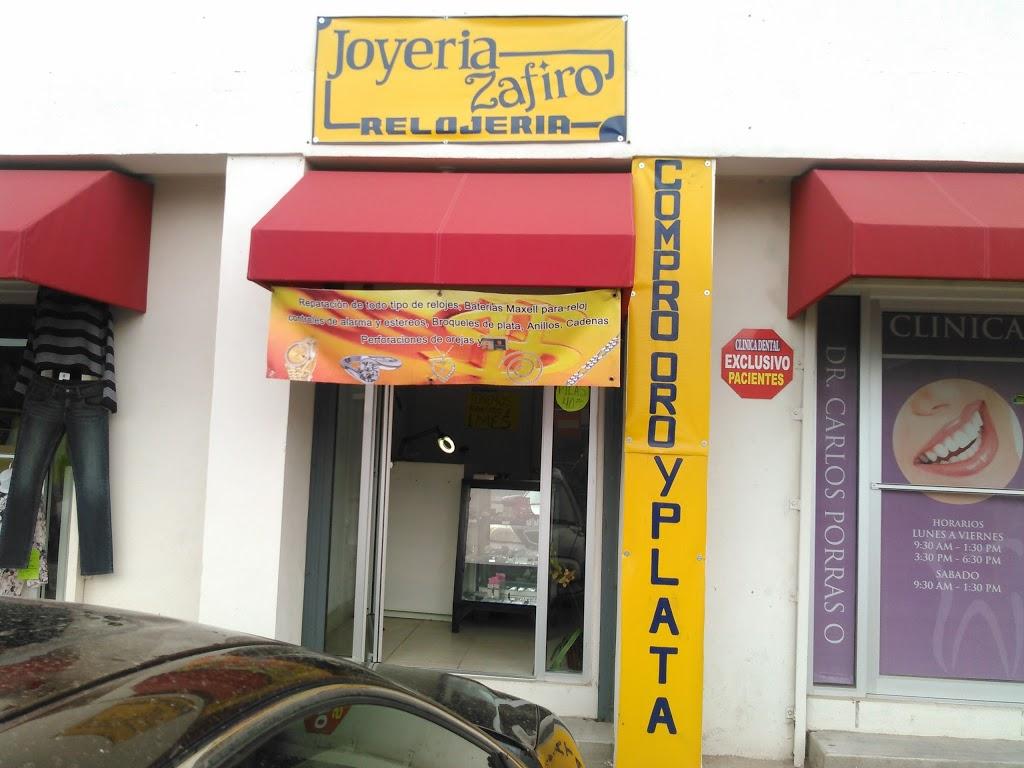 Joyería Zafiro - jewelry store  | Photo 1 of 10 | Address: Calle 5 de Mayo 200-Local 4, Predios Urbanos, 22710 Rosarito, B.C., Mexico | Phone: 661 116 2531