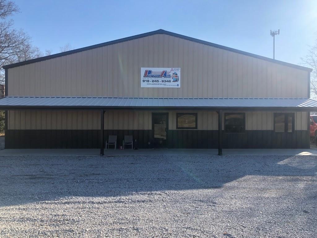 Patton Air Conditioning - car dealer  | Photo 2 of 6 | Address: 730 E, Indiana Ave, Kiefer, OK 74041, USA | Phone: (918) 245-9346