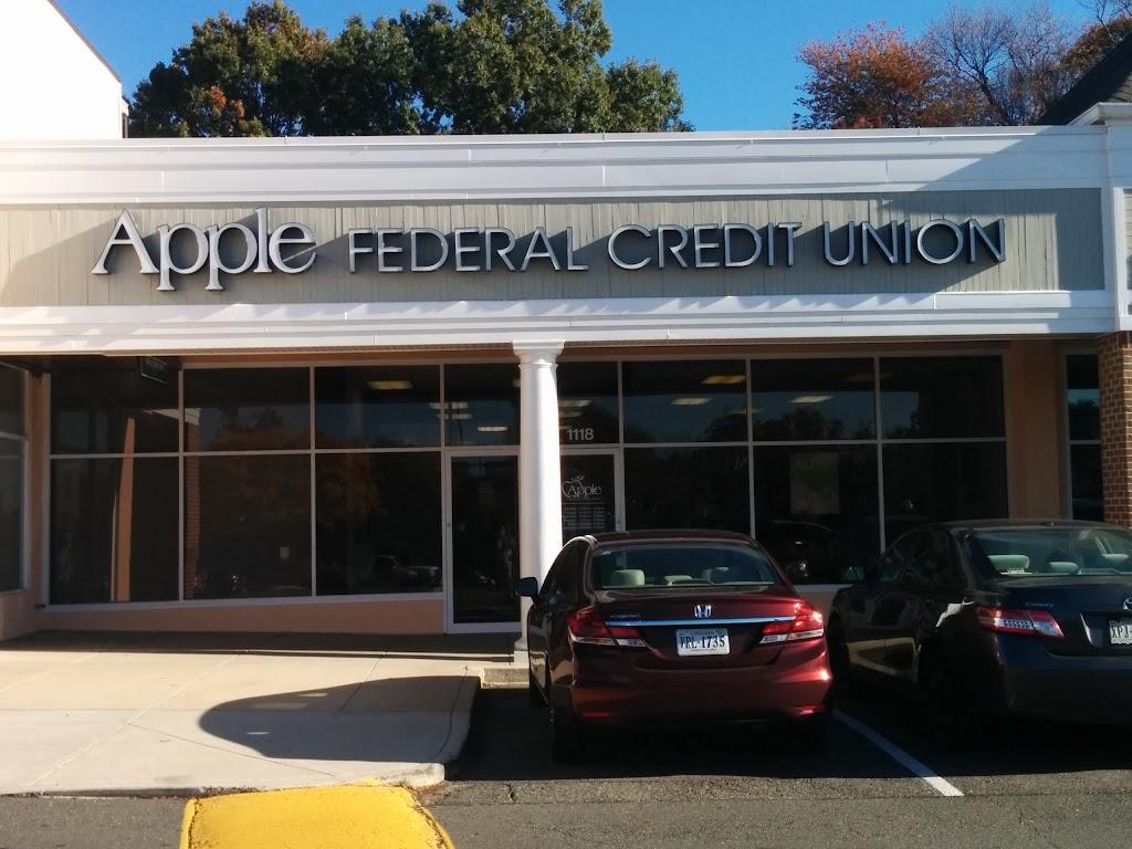 Apple Federal Credit Union - atm    Photo 9 of 10   Address: 1226 W Broad St, Falls Church, VA 22046, USA   Phone: (703) 788-4800