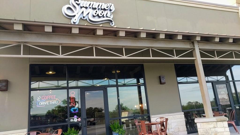 Summer Moon Coffee - cafe    Photo 10 of 10   Address: 11601 US-290, Austin, TX 78737, USA   Phone: (512) 502-5527