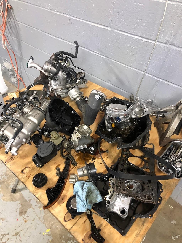 addy Auto Services - car repair  | Photo 10 of 10 | Address: 6300 Carlson Dr, Eden Prairie, MN 55346, USA | Phone: (952) 652-7775