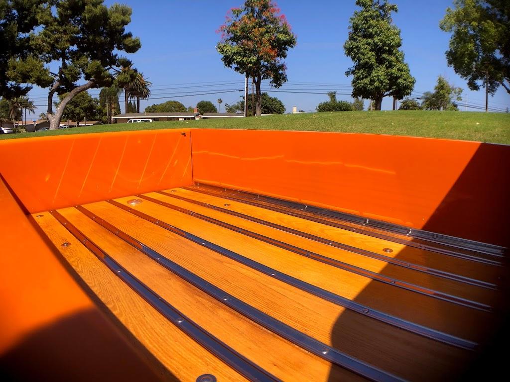 California Classic Car - moving company  | Photo 10 of 10 | Address: 23816 Vía Segovia, Murrieta, CA 92562, USA | Phone: (951) 348-5794