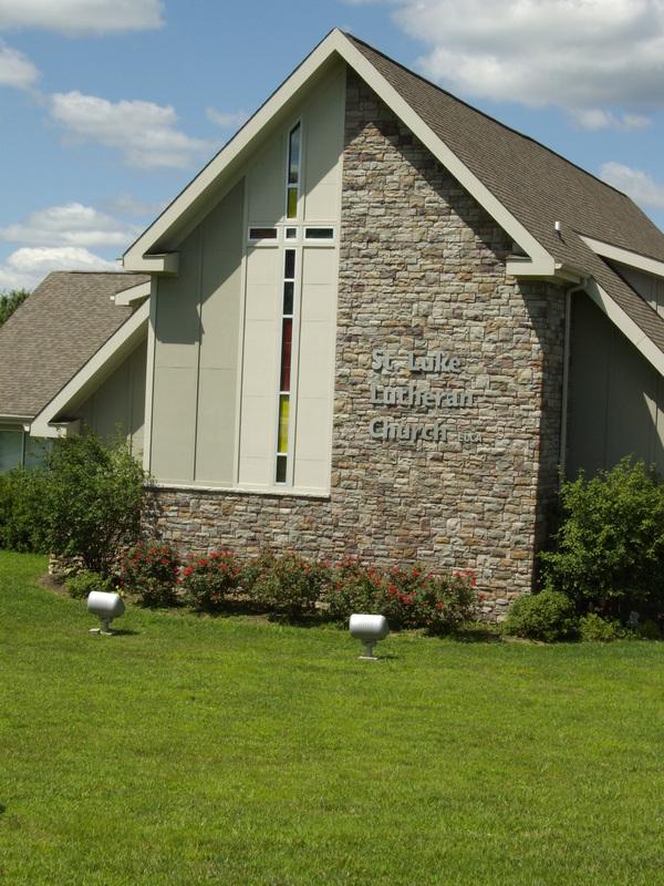 St. Luke Lutheran Church - church    Photo 1 of 8   Address: 4800 Alexandria Pike, Cold Spring, KY 41076, USA   Phone: (859) 441-2848