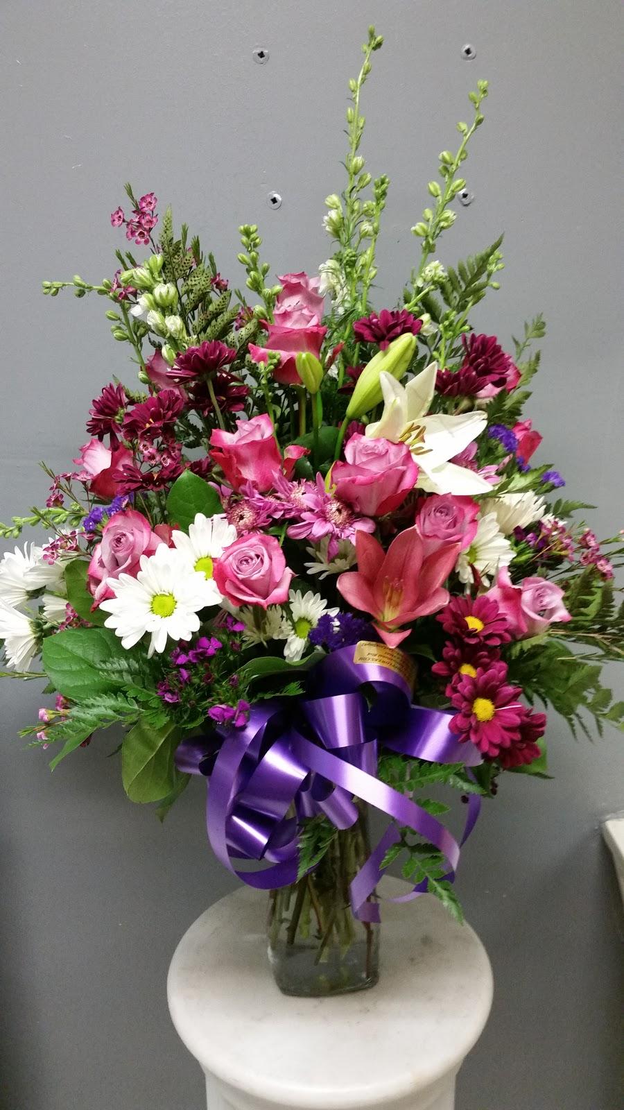 The Love Stop Florist - florist    Photo 7 of 10   Address: 1018 McHenry Ave, Modesto, CA 95350, USA   Phone: (510) 919-5148