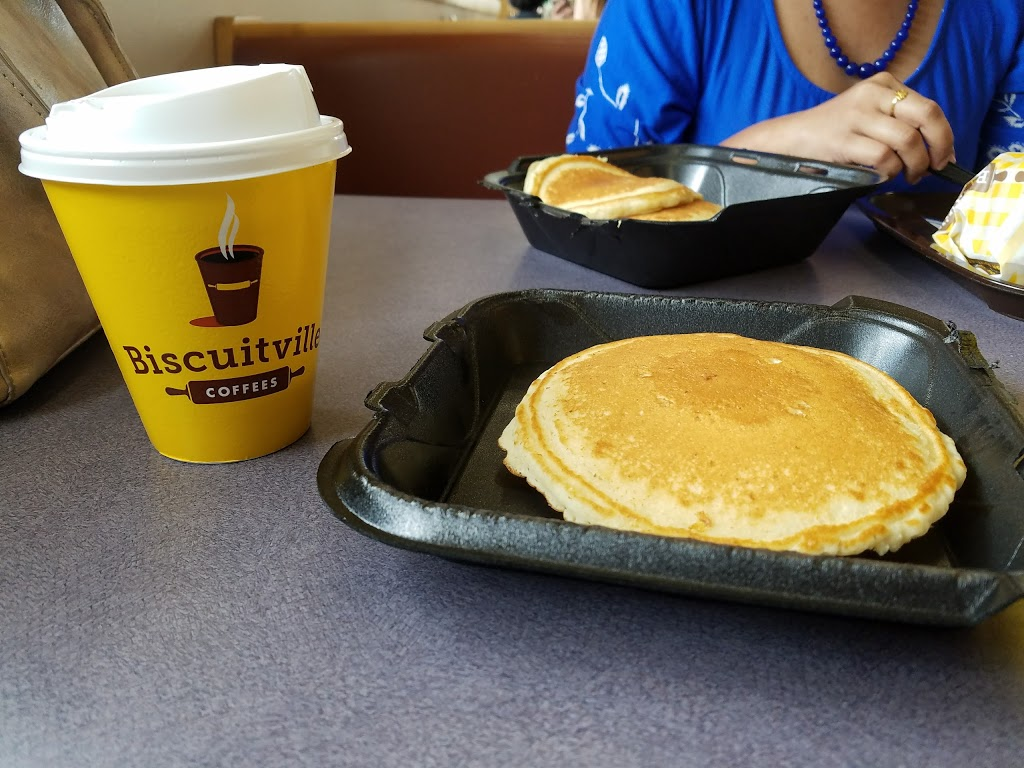Biscuitville - cafe  | Photo 8 of 10 | Address: 2820 NC-55, Cary, NC 27519, USA | Phone: (919) 362-8034
