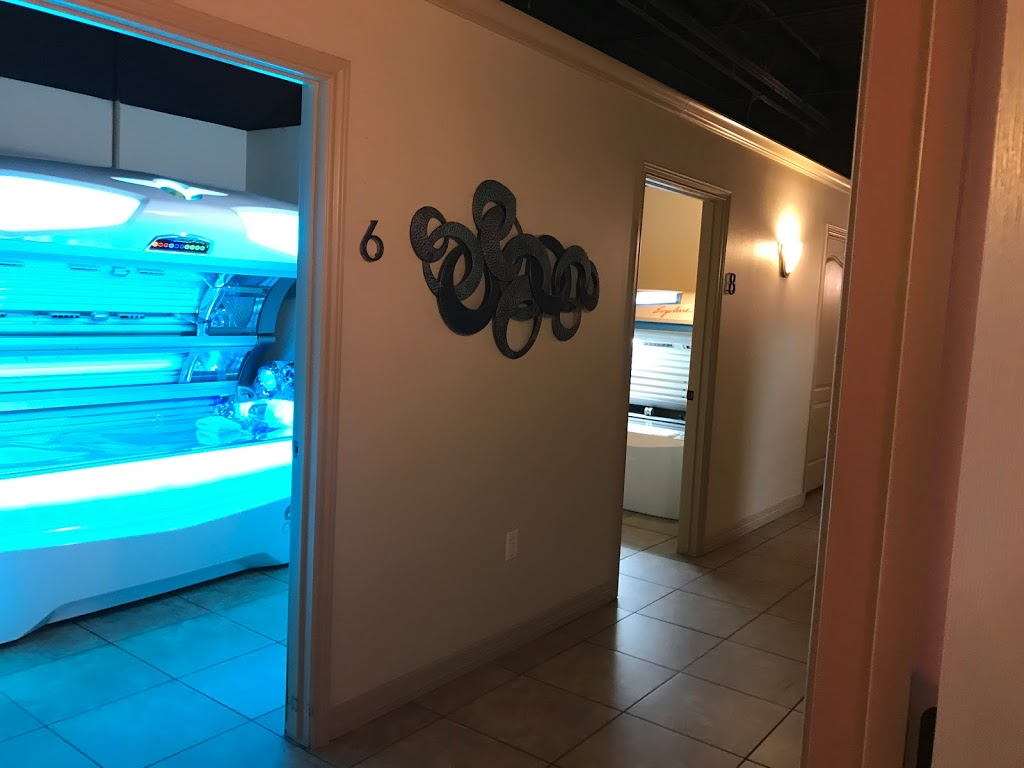 Glo Tanning - spa  | Photo 9 of 10 | Address: 3529 Heritage Trace Pkwy Ste. 143, Fort Worth, TX 76244, USA | Phone: (817) 741-5888