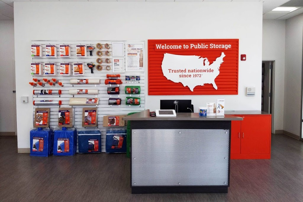 Public Storage - storage  | Photo 6 of 10 | Address: 5002 2nd Ave, Brooklyn, NY 11232, USA | Phone: (718) 887-9049