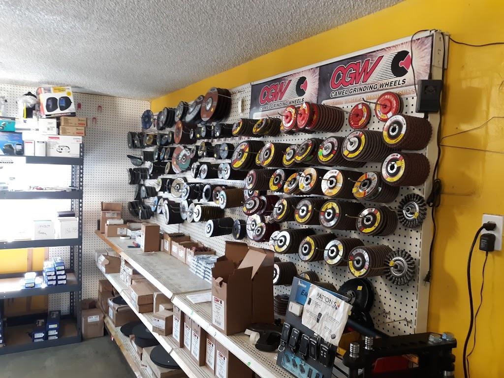 Arrow Pipe & Steel - store  | Photo 2 of 3 | Address: 15563 Arrow Hwy, Baldwin Park, CA 91706, USA | Phone: (626) 338-8110