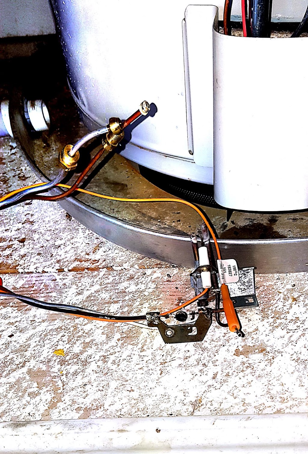 Cazares plumbing - plumber    Photo 3 of 10   Address: 4777 Memorial Dr #121, The Colony, TX 75056, USA   Phone: (972) 689-5074