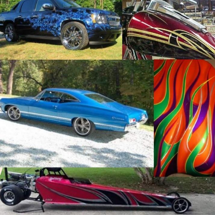 Holmes Customs - car repair    Photo 5 of 10   Address: 1129 Kentmere Rd, Greensboro, NC 27406, USA   Phone: (336) 905-4262