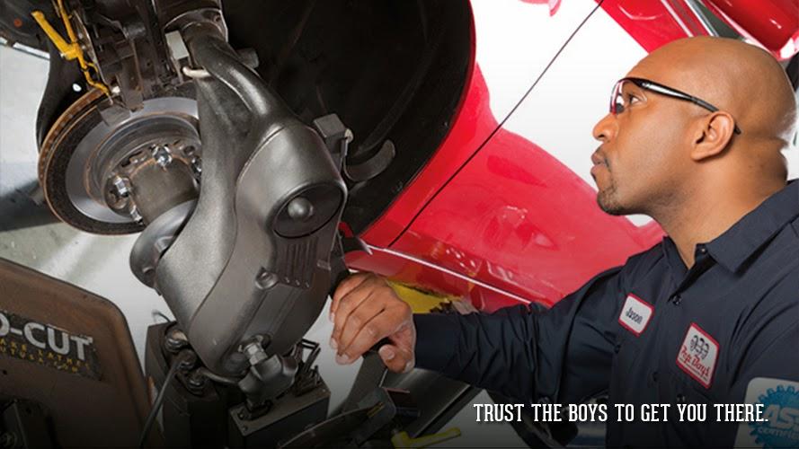 Pep Boys - car repair    Photo 4 of 10   Address: 5000 GA-138, Union City, GA 30291, USA   Phone: (770) 964-0071