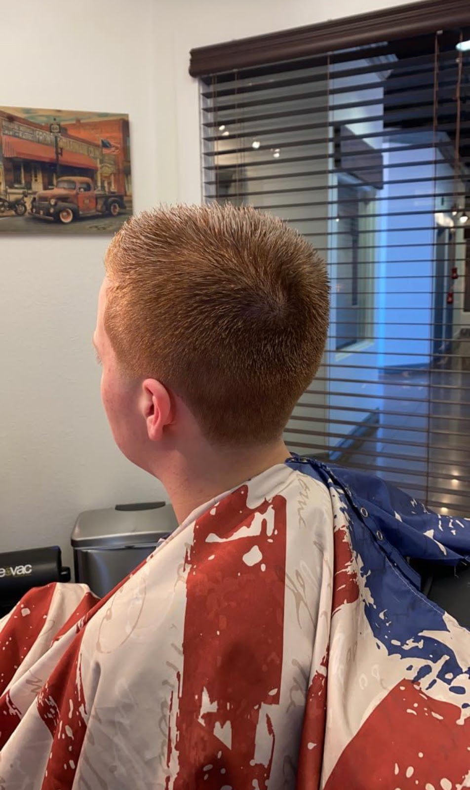 Cicis Barber Haus - hair care  | Photo 7 of 10 | Address: 301 Trophy Lake Drive Suit 156. #3, Trophy Club, TX 76262, USA | Phone: (817) 701-6271