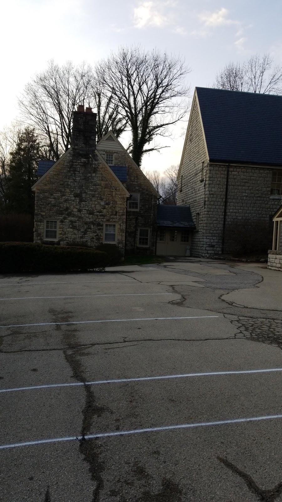St Lukes Episcopal Church - church  | Photo 7 of 10 | Address: 1206 Maple Ln, Louisville, KY 40223, USA | Phone: (502) 245-8827