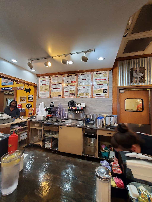 Breakfastime - Copperfield Blvd. - restaurant    Photo 2 of 10   Address: 1170 Copperfield Blvd NE, Concord, NC 28025, USA   Phone: (704) 720-0703