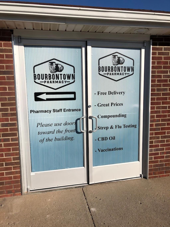 Bourbontown Pharmacy - pharmacy    Photo 1 of 10   Address: 1822 Main St, Paris, KY 40361, USA   Phone: (859) 900-0330
