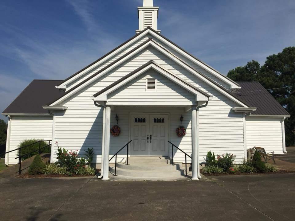 Martins Chapel United Methodist Church - church  | Photo 1 of 2 | Address: 2046 Martins Chapel Church Rd, Springfield, TN 37172, USA | Phone: (615) 974-4756