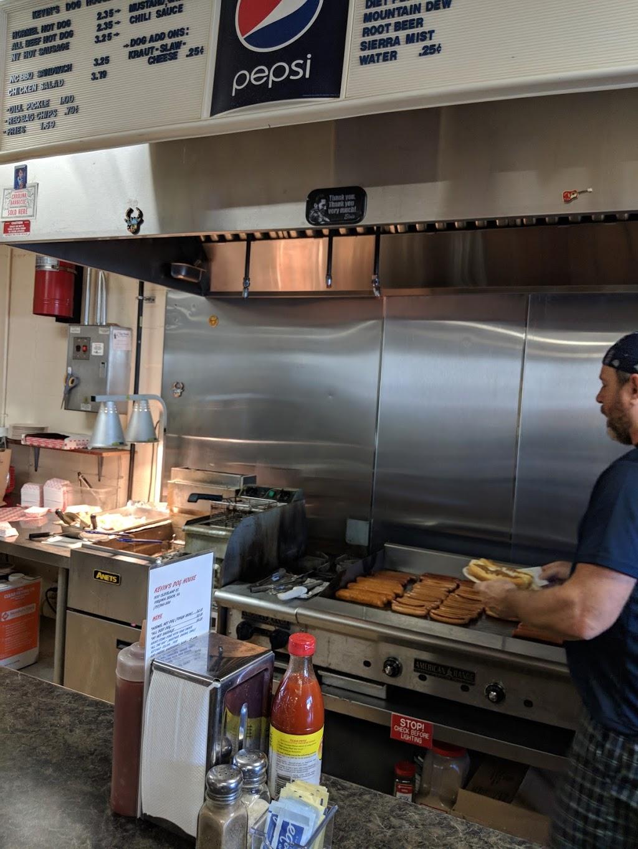 Kevins Dog House - restaurant  | Photo 6 of 10 | Address: 5011 Cleveland St, Virginia Beach, VA 23462, USA | Phone: (757) 961-1689