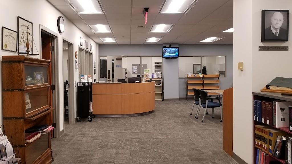 Wahab Public Law Library - library  | Photo 3 of 8 | Address: 2425 Nimmo Pkwy # 10B, Virginia Beach, VA 23456, USA | Phone: (757) 385-4419
