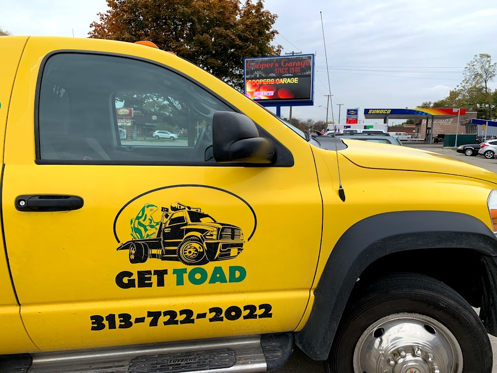Coopers Garage - car repair    Photo 3 of 10   Address: 21244 Van Born Rd, Dearborn Heights, MI 48125, USA   Phone: (313) 278-0408