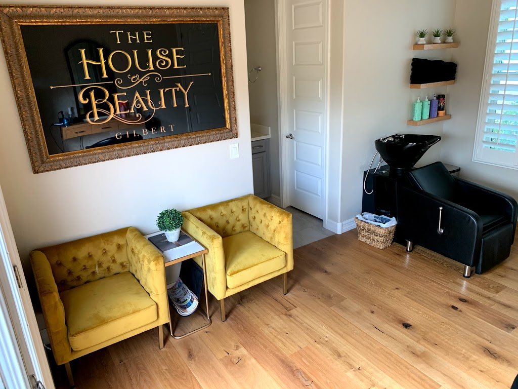 The House of Beauty - hair care    Photo 6 of 6   Address: Gilbert, AZ 85295, USA   Phone: (848) 207-7619