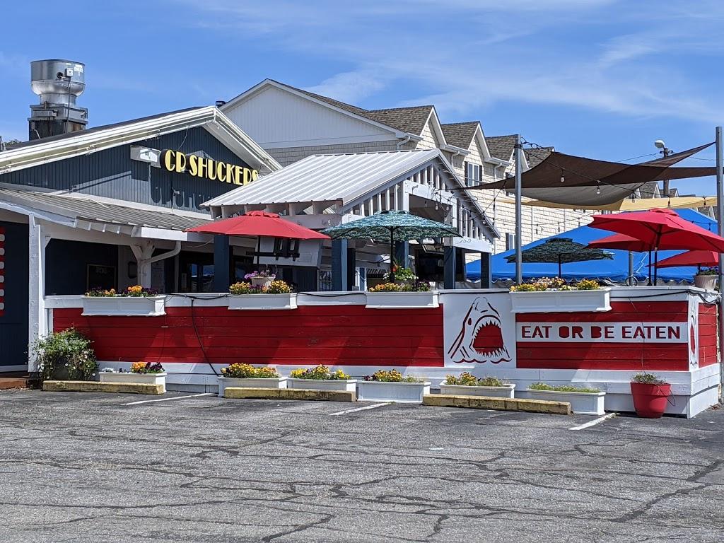 CP Shuckers Cafe & Raw Bar - restaurant  | Photo 7 of 10 | Address: 3232 Shore Dr, Virginia Beach, VA 23451, USA | Phone: (757) 412-2929