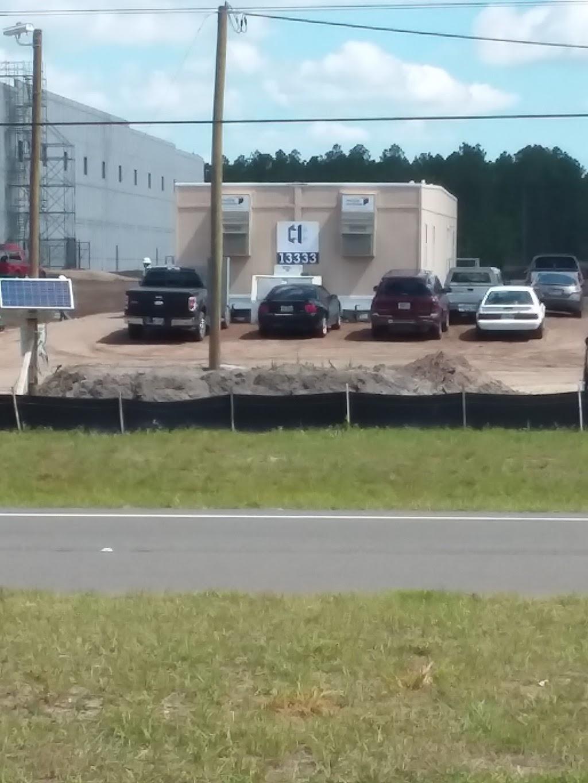 Amazon Fulfilment Center - storage  | Photo 9 of 10 | Address: 32210, 13333 103rd St, Jacksonville, FL 32221, USA | Phone: (855) 440-7663