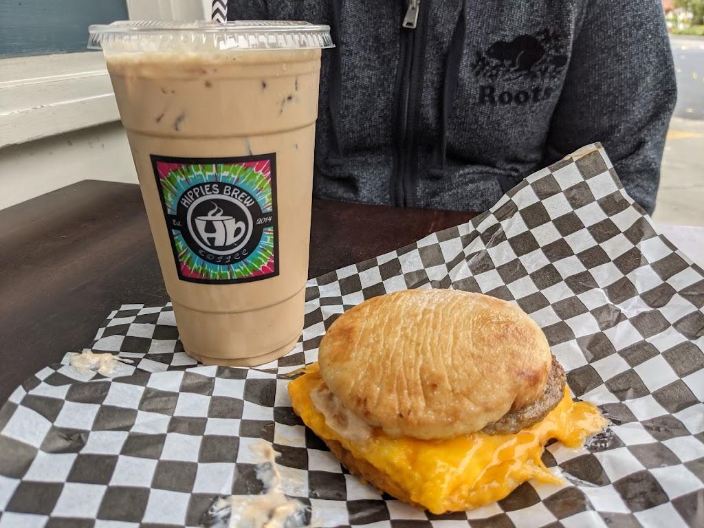 Hippies Brew - cafe  | Photo 3 of 10 | Address: 3900 Smith St, Union City, CA 94587, USA | Phone: (510) 969-2739