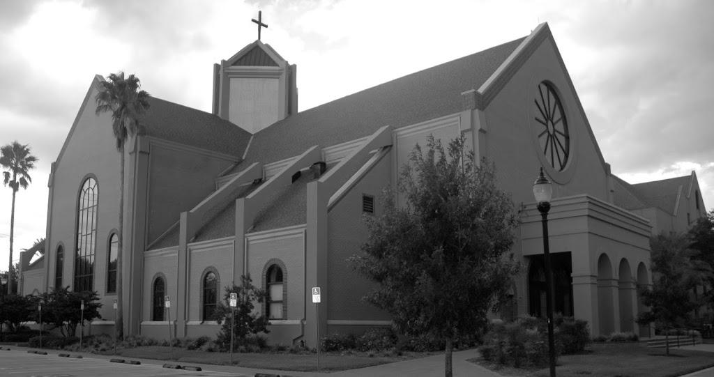 Lake Magdalene United Methodist Church - church    Photo 6 of 10   Address: 2902 W Fletcher Ave, Tampa, FL 33618, USA   Phone: (813) 961-1254