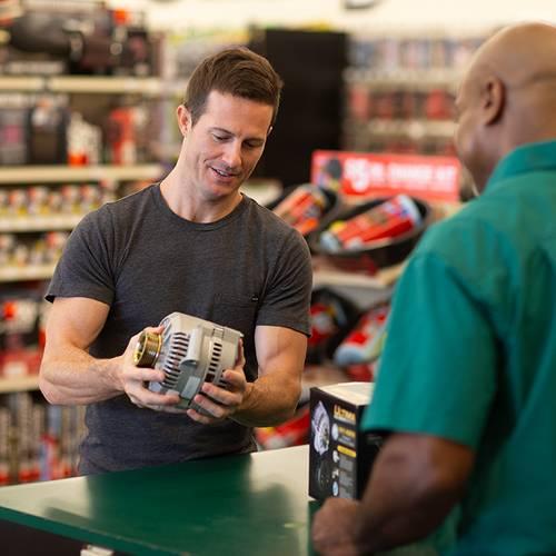 OReilly Auto Parts - electronics store  | Photo 7 of 10 | Address: 5090 Murfreesboro Rd, La Vergne, TN 37086, USA | Phone: (615) 793-7600