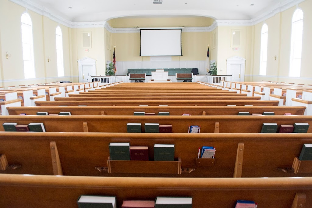 Raleigh Avenue Baptist Church - church  | Photo 1 of 3 | Address: 309 Raleigh Ave, Homewood, AL 35209, USA | Phone: (205) 942-8060