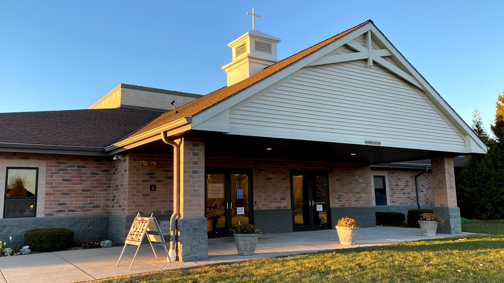 Bethlehem Lutheran Church - church  | Photo 10 of 10 | Address: N108W14290 Bel Aire Ln, Germantown, WI 53022, USA | Phone: (262) 251-3555