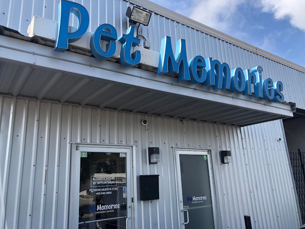 Pet Memories Cremation Service - cemetery  | Photo 6 of 10 | Address: 1336 W Main St, Oklahoma City, OK 73106, USA | Phone: (405) 840-0800