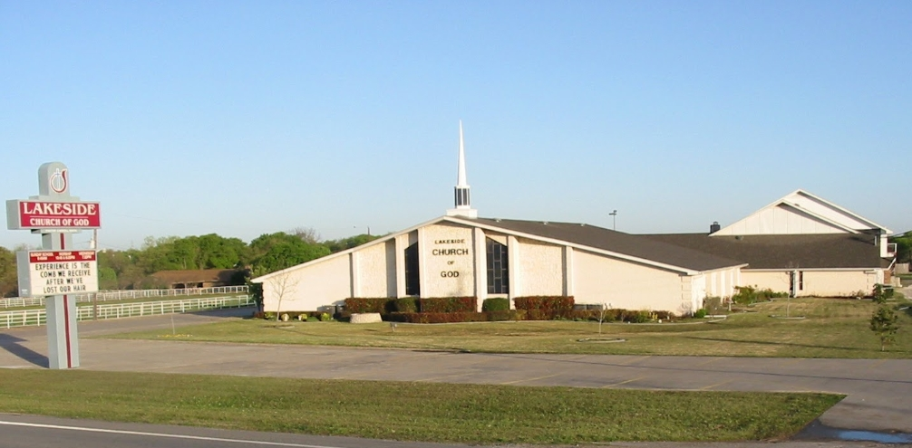 Lakeside Church of God - church    Photo 5 of 5   Address: Lakeside, TX 76135, USA   Phone: (817) 237-5500