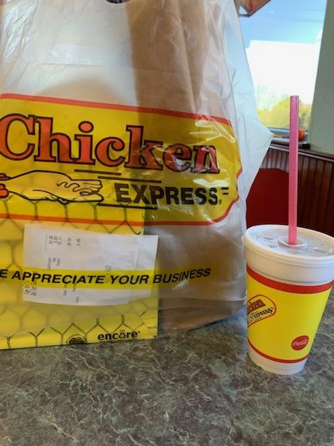Chicken Express - restaurant  | Photo 10 of 10 | Address: 802 S Cockrell Hill Rd, Duncanville, TX 75137, USA | Phone: (972) 283-2500