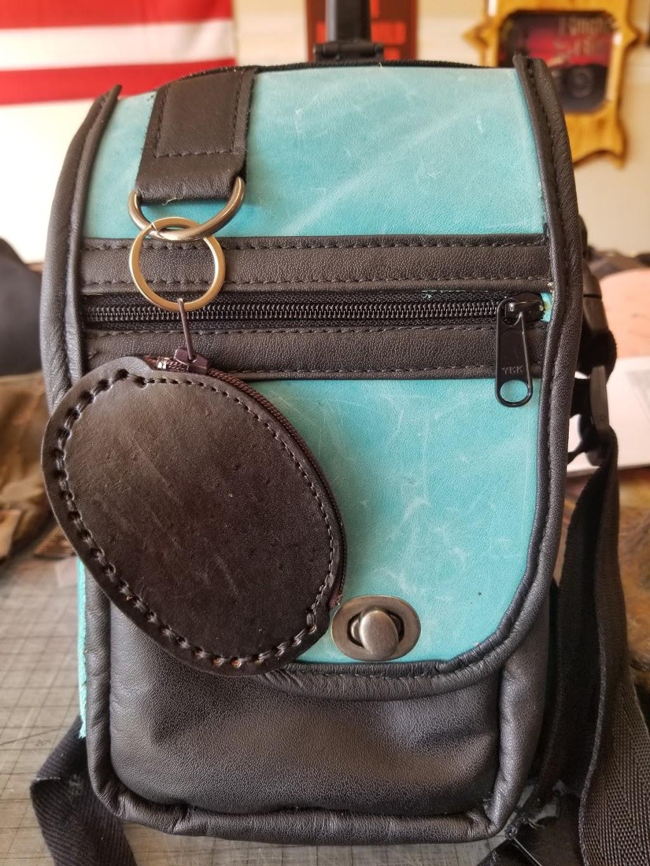 Mild 2 Wild Leather - store  | Photo 10 of 10 | Address: 11319 James Haller Dr, Austin, TX 78748, USA | Phone: (512) 997-8204