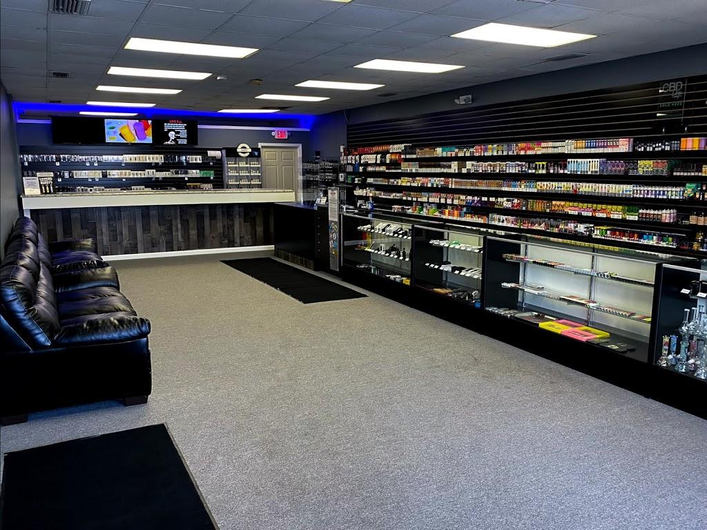 Just Vape - store    Photo 3 of 7   Address: 3813 Center Rd, Brunswick, OH 44212, USA   Phone: (330) 460-3043