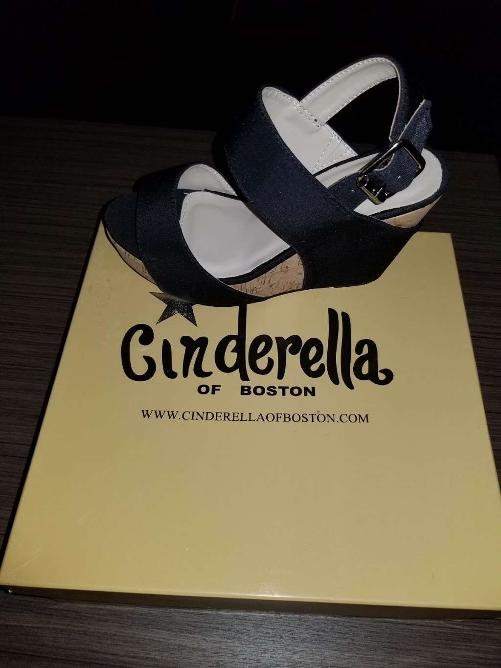 Cinderella of Boston - shoe store  | Photo 4 of 9 | Address: 6452 Industry Way A, Westminster, CA 92683, USA | Phone: (714) 899-2020