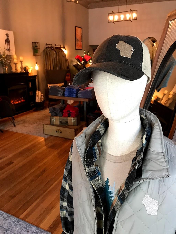 Wisconsin Apparel Co. - clothing store  | Photo 9 of 10 | Address: 229 E Main St, Sun Prairie, WI 53590, USA | Phone: (608) 770-1819