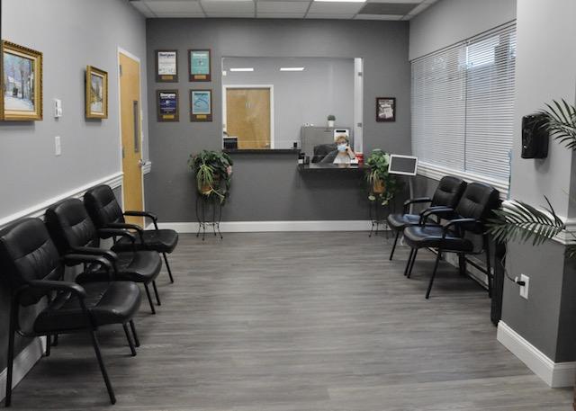 Dr. Anchipolovsky, PA - doctor    Photo 9 of 9   Address: 170 Prospect Ave Suite 1, Hackensack, NJ 07601, USA   Phone: (201) 820-3596