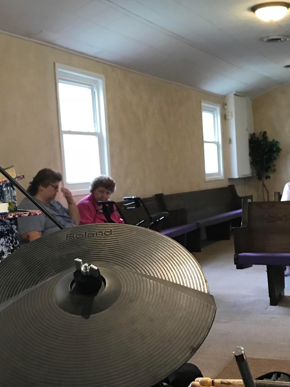 Trinity Full Gospel Ministries - church  | Photo 8 of 9 | Address: 3953 Casa Blvd, Grove City, OH 43123, USA | Phone: (614) 584-0915