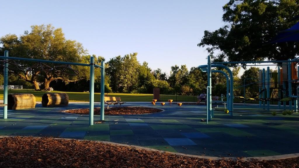 Compton Park - park    Photo 3 of 10   Address: 16101 Compton Dr, Tampa, FL 33647, USA   Phone: (813) 972-0897