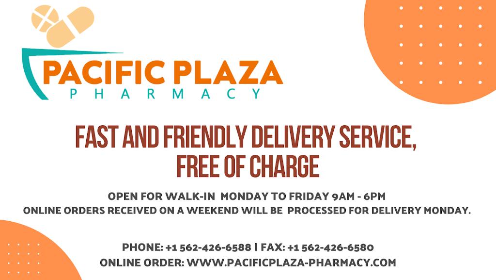 Pacific Plaza Pharmacy - pharmacy  | Photo 1 of 1 | Address: 2777 Pacific Ave # A, Long Beach, CA 90806, USA | Phone: (562) 426-6588